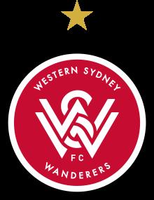 Western Sydney Youth team logo
