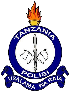 Polisi Tanzania team logo