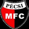Pecsi MFC team logo