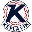 Keflavik team logo