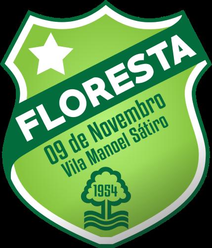 Floresta team logo