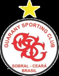 Guarany de Sobral team logo
