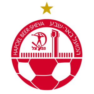 Hapoel Beer Sheva team logo