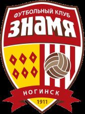 Znamya Noginsk team logo