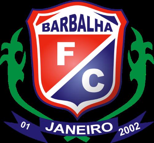 Barbalha team logo