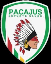 Pacajus SC team logo