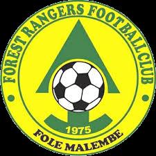 Forest Rangers team logo