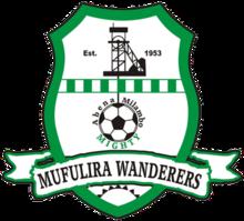 Mufulira Wanderers team logo