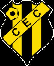 Castanhal Ec team logo