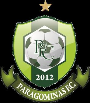 Paragominas Fc team logo