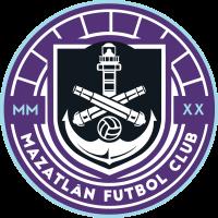 Mazatlan Fc team logo