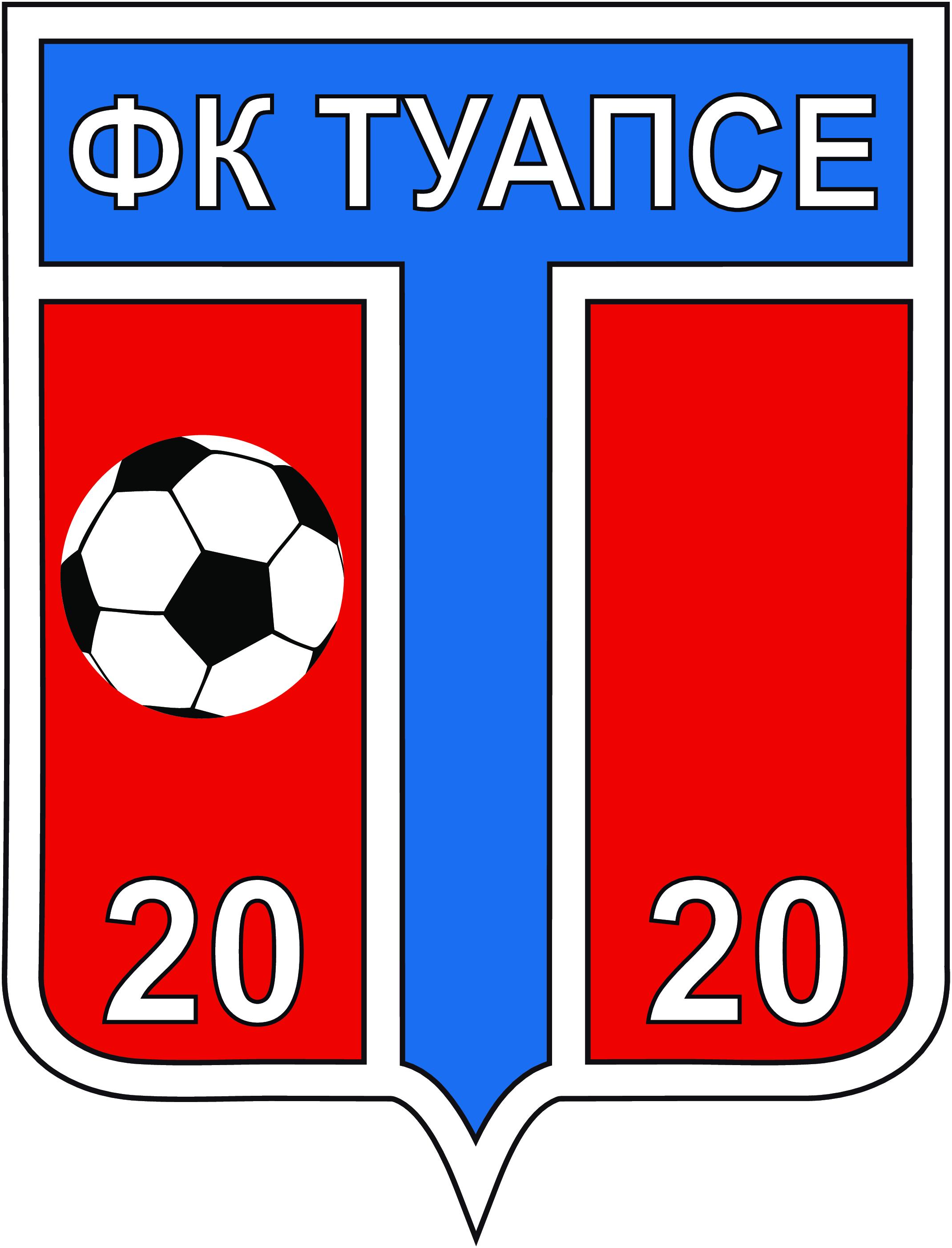 Tuapse team logo