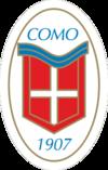 Como team logo