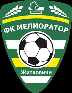 Fc Meliorator Zhitkovichi team logo