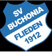 Buchonia Flieden team logo