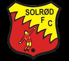 Solroed FC team logo