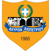 Achyronas Liopetriou team logo