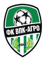 Vpk-ahro Shevchenkivka team logo