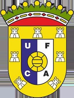 Ufc Almeirim team logo