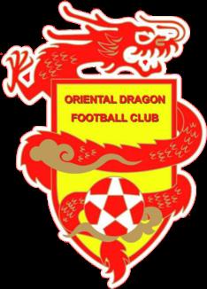 Oriental Dragon team logo