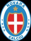 Novara team logo