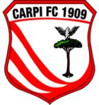 Carpi team logo