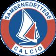 Sambenedettese team logo