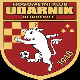NK Udarnik team logo