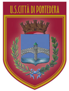 Pontedera team logo