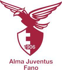 Alma Juventus Fano team logo