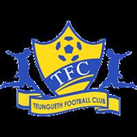 Teungueth FC team logo