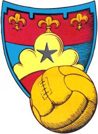 Gubbio team logo