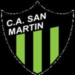 San Martin S.J. team logo