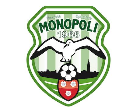 Monopoli team logo