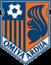 Omiya Ardija team logo