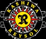 Kashiwa Reysol team logo