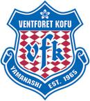 Ventforet Kofu team logo