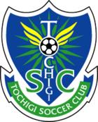 Tochigi SC team logo