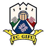 FC Gifu team logo