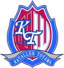 Kataller Toyama team logo