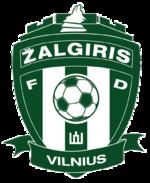 FK Zalgiris Vilnius team logo