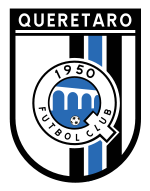 Club Queretaro team logo