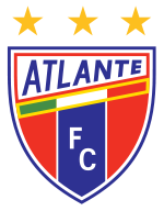 Atlante team logo