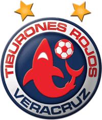 Veracruz team logo