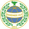Sandnes Ulf team logo