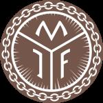 Mjondalen team logo
