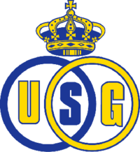 Union St. Gilloise team logo