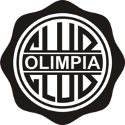 Olimpia team logo