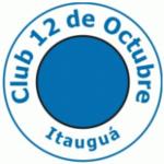 12 De Octubre team logo