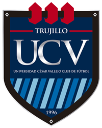 Cesar Vallejo team logo